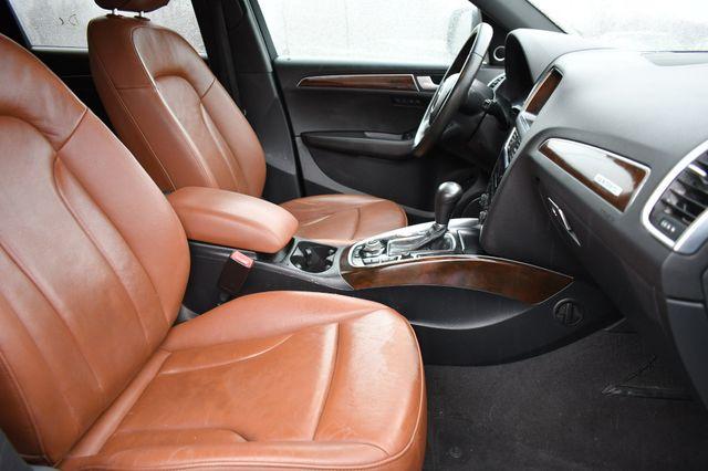 2012 Audi Q5 3.2L Premium Plus Naugatuck, Connecticut 9