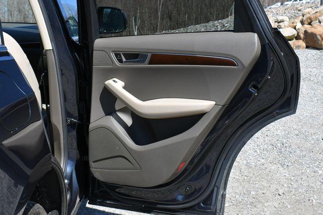 2012 Audi Q5 2.0T Premium Plus Naugatuck, Connecticut 13
