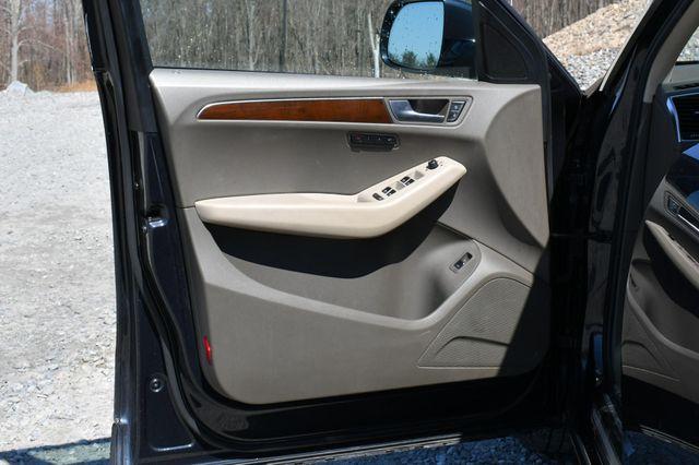 2012 Audi Q5 2.0T Premium Plus Naugatuck, Connecticut 22