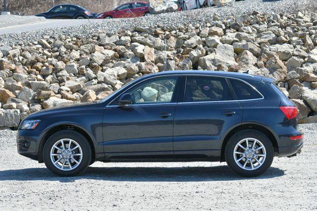 2012 Audi Q5 2.0T Premium Plus Naugatuck, Connecticut 3