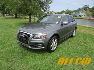 2012 Audi Q5 3.2L Premium Plus in New Orleans, Louisiana 70119