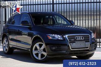 2012 Audi Q5 2.0T Premium Plus in Plano Texas, 75093