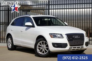 2012 Audi Q5 Premium Plus in Plano Texas, 75093