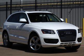 2012 Audi Q5 2.0T Premium Plus* Pano* Nav*BU Cam*   Plano, TX   Carrick's Autos in Plano TX