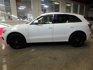 2012 Audi Q5 Qauttro PRESTIGE, SHARP, SAFE SUV!~ Saint Louis Park, MN 9