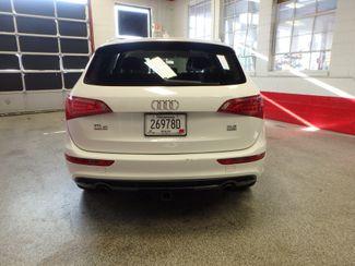2012 Audi Q5 Qauttro PRESTIGE, SHARP, SAFE SUV!~ Saint Louis Park, MN 11