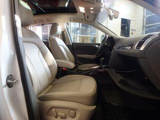 2012 Audi Q5 Qauttro PRESTIGE, SHARP, SAFE SUV!~ Saint Louis Park, MN 8