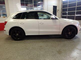 2012 Audi Q5 Qauttro PRESTIGE, SHARP, SAFE SUV!~ Saint Louis Park, MN 10