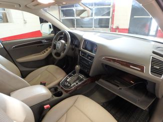2012 Audi Q5 Qauttro PRESTIGE, SHARP, SAFE SUV!~ Saint Louis Park, MN 39