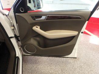 2012 Audi Q5 Qauttro PRESTIGE, SHARP, SAFE SUV!~ Saint Louis Park, MN 40