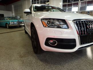2012 Audi Q5 Qauttro PRESTIGE, SHARP, SAFE SUV!~ Saint Louis Park, MN 45