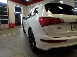 2012 Audi Q5 Qauttro PRESTIGE, SHARP, SAFE SUV!~ Saint Louis Park, MN 48
