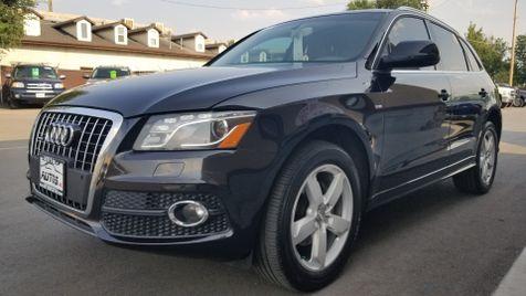 2012 Audi Q5 Quattro S-Line 3.2L Premium Plus in , Utah