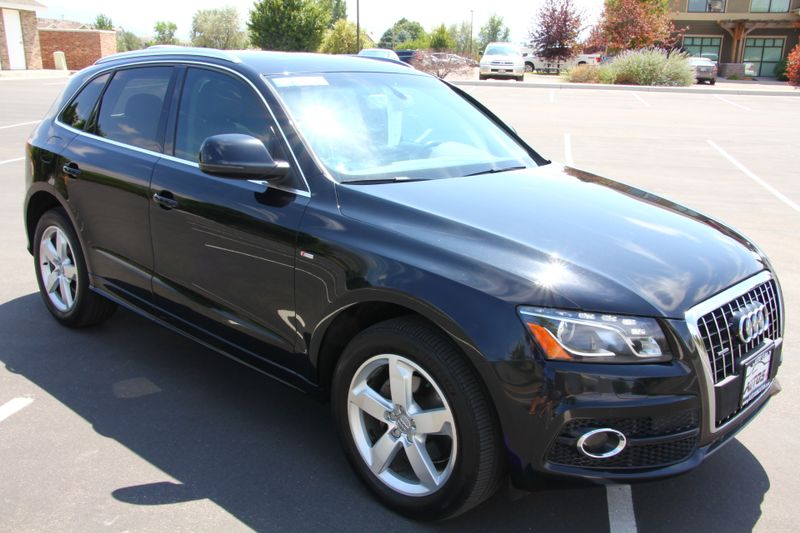 2012 Audi Q5 Quattro S-Line 32L Premium Plus AWD  city Utah  Autos Inc  in , Utah