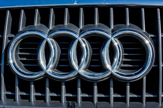 2012 Audi Q5 2.0T Premium Reseda, CA 47