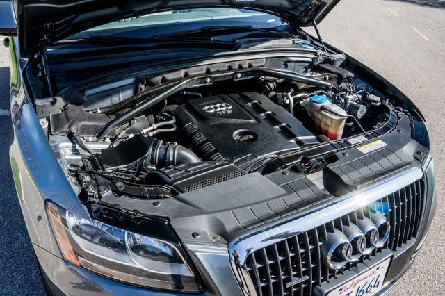 2012 Audi Q5 2.0T Premium Reseda, CA 39