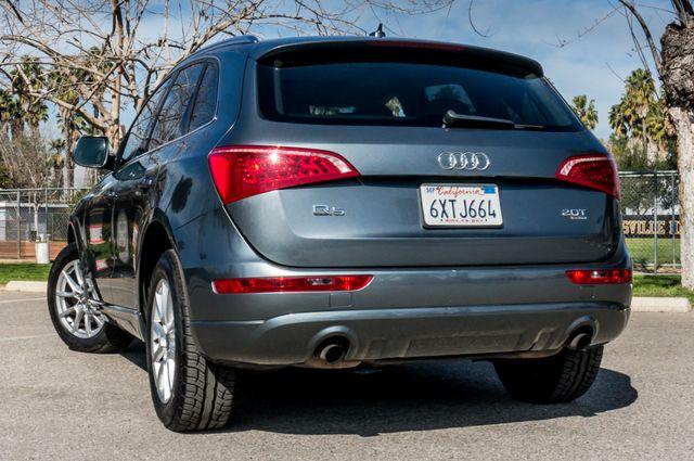 2012 Audi Q5 2.0T Premium Reseda, CA 8