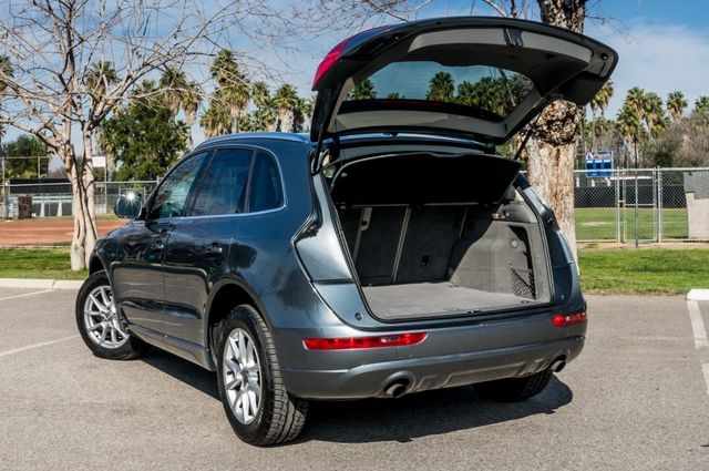 2012 Audi Q5 2.0T Premium Reseda, CA 11