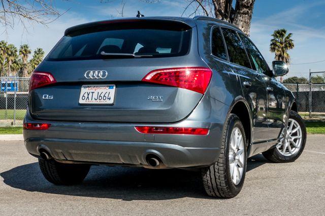 2012 Audi Q5 2.0T Premium Reseda, CA 9