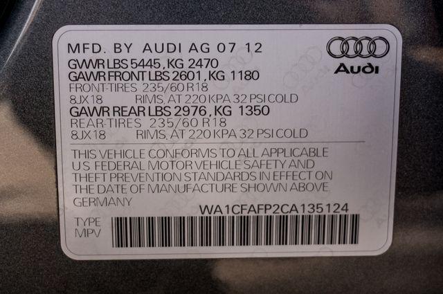 2012 Audi Q5 2.0T Premium Reseda, CA 40