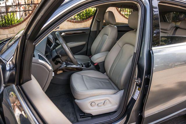 2012 Audi Q5 2.0T Premium Reseda, CA 30