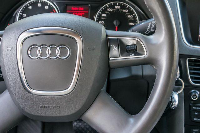 2012 Audi Q5 2.0T Premium Reseda, CA 22