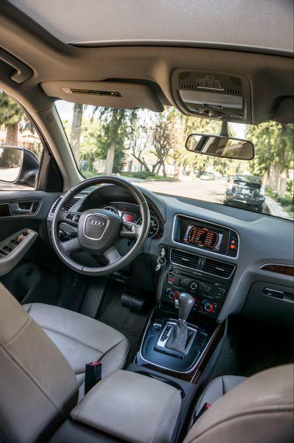 2012 Audi Q5 2.0T Premium Reseda, CA 36