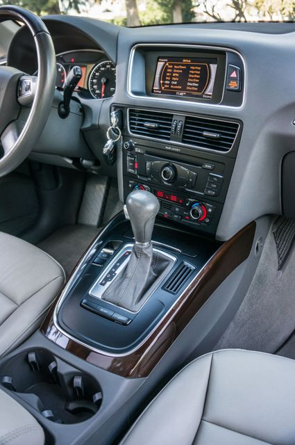 2012 Audi Q5 2.0T Premium Reseda, CA 23