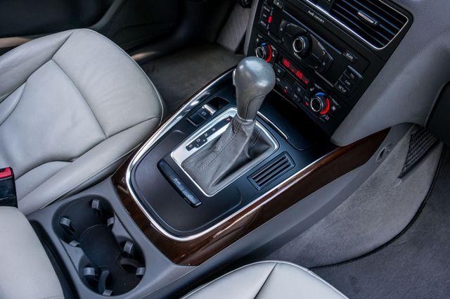 2012 Audi Q5 2.0T Premium Reseda, CA 28