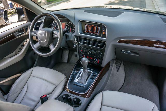 2012 Audi Q5 2.0T Premium Reseda, CA 35