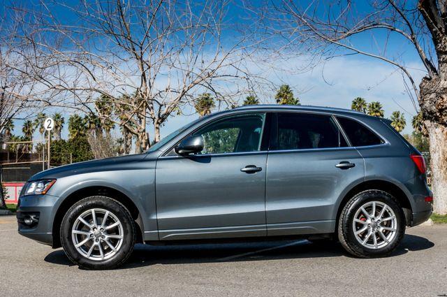 2012 Audi Q5 2.0T Premium Reseda, CA 5