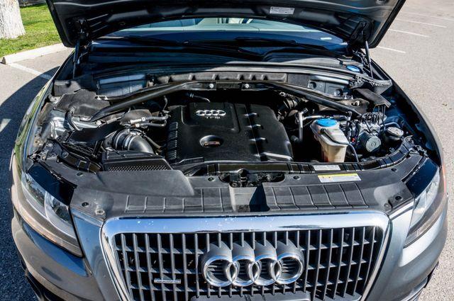 2012 Audi Q5 2.0T Premium Reseda, CA 38