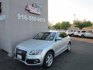 2012 Audi Q5 3.2L Premium Plus in Sacramento, CA 95825