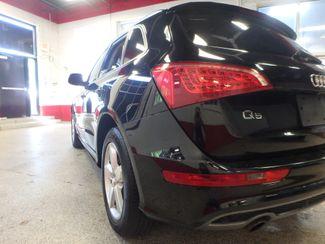 2012 Audi Q5 Quattro, CLEAN, SERVICED &  READY. PREMIUM PLUS Saint Louis Park, MN 40