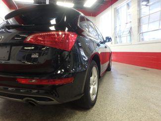 2012 Audi Q5 Quattro, CLEAN, SERVICED &  READY. PREMIUM PLUS Saint Louis Park, MN 41