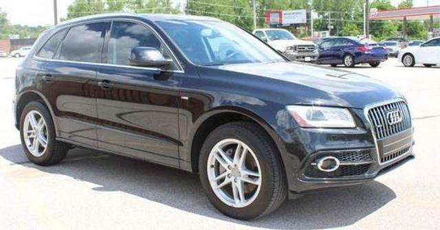 2012 Audi Q5 2.0T Premium Plus St. Louis, Missouri 0