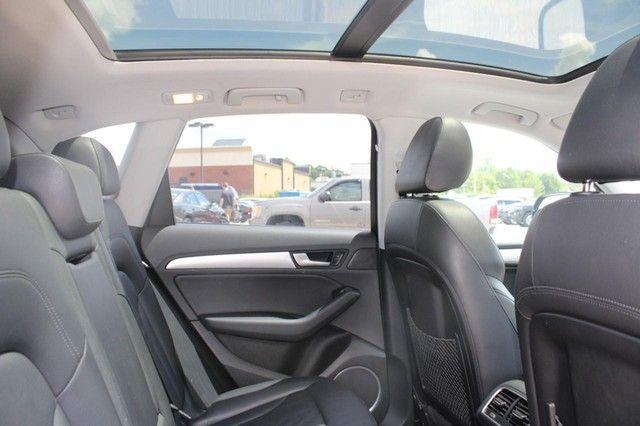 2012 Audi Q5 2.0T Premium Plus St. Louis, Missouri 10