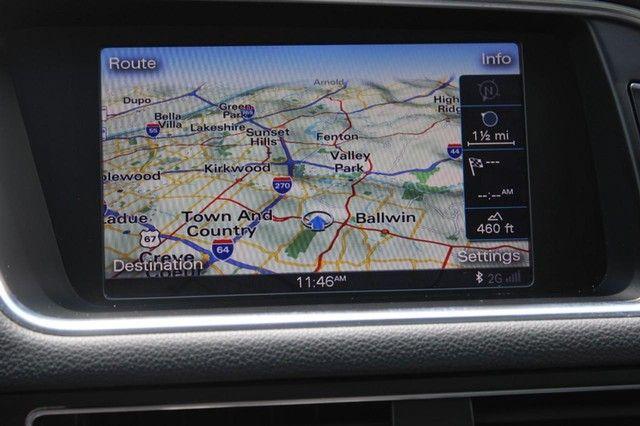 2012 Audi Q5 2.0T Premium Plus St. Louis, Missouri 20