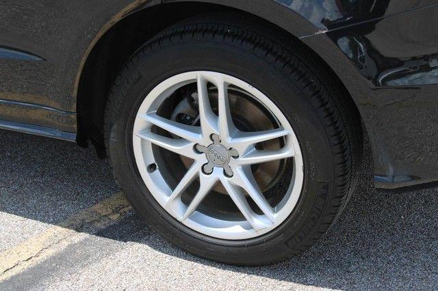 2012 Audi Q5 2.0T Premium Plus St. Louis, Missouri 23