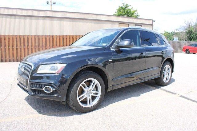 2012 Audi Q5 2.0T Premium Plus St. Louis, Missouri 2