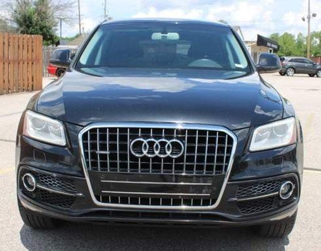 2012 Audi Q5 2.0T Premium Plus St. Louis, Missouri 1
