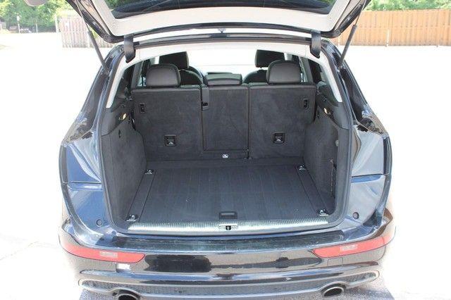 2012 Audi Q5 2.0T Premium Plus St. Louis, Missouri 7