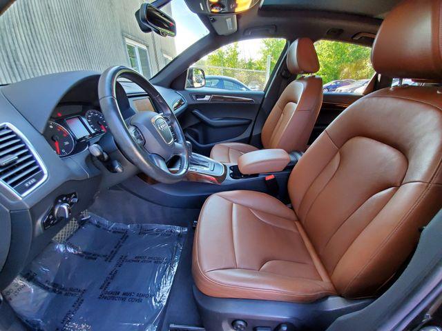 2012 Audi Q5 2.0T Premium Plus in Sterling, VA 20166
