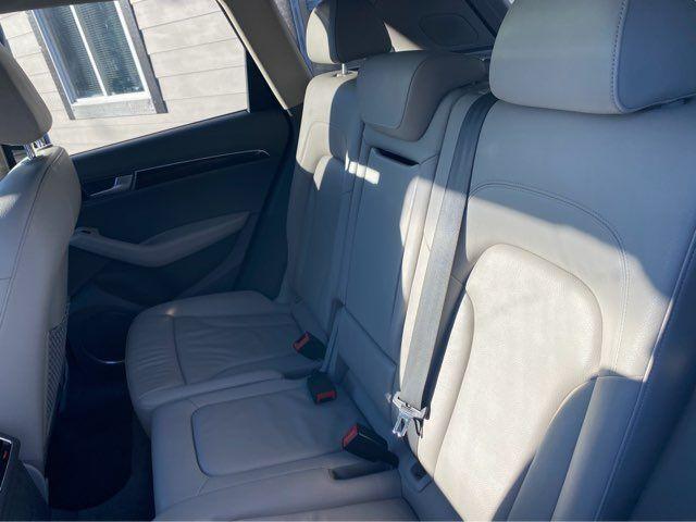 2012 Audi Q5 2.0T Premium Plus in Tacoma, WA 98409