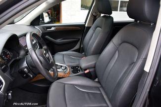 2012 Audi Q5 3.2L Premium Plus Waterbury, Connecticut 16