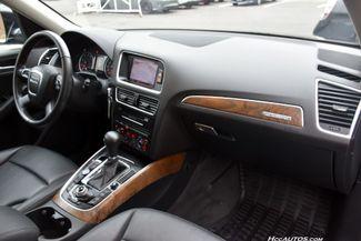 2012 Audi Q5 3.2L Premium Plus Waterbury, Connecticut 22