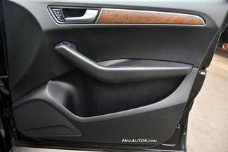 2012 Audi Q5 3.2L Premium Plus Waterbury, Connecticut 25