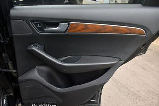 2012 Audi Q5 3.2L Premium Plus Waterbury, Connecticut 26