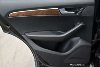 2012 Audi Q5 3.2L Premium Plus Waterbury, Connecticut 27