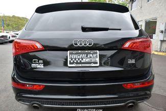 2012 Audi Q5 3.2L Premium Plus Waterbury, Connecticut 5